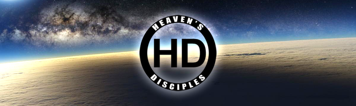 Heaven's Disciples Media